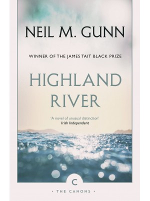 Highland River (The Canons)