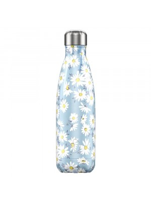 Chilly's 500ml Bottle Daisy