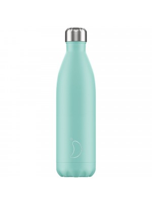 Chilly's 750ml Bottle Pastel Green
