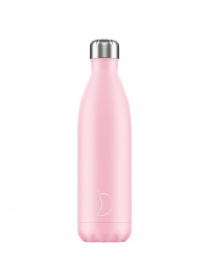Chilly's 750ml Bottle Pastel Pink