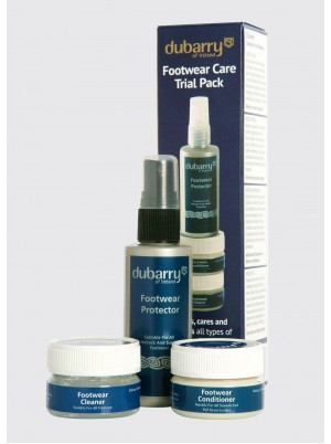 Dubarry Shoe Care Trial Pack