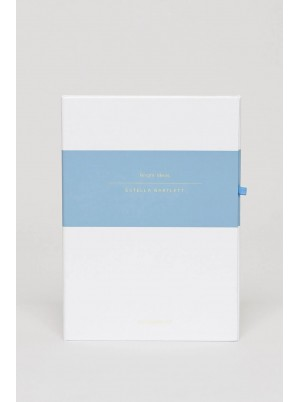 Estella Bartlett Stationary Kit Powder Blue