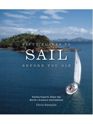 Fifty Places To Sail