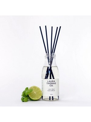 LT.CO Lime + Basil Scent Diffuser