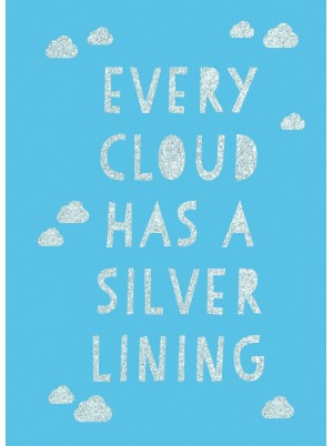 Every Cloud Sparkly