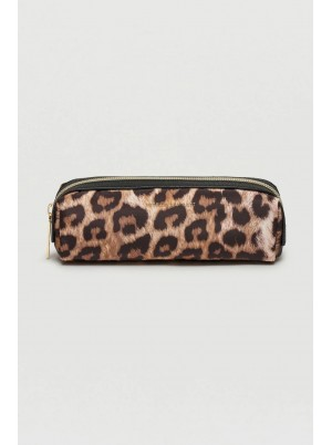 Estella Bartlett Pencil Case Leopard