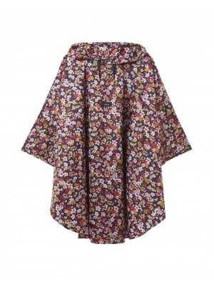 Joules Poncho