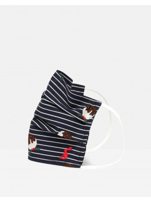 Joules Face Masks Family 6 Pack