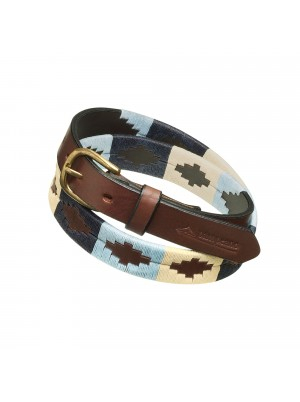 Pampeano Ladies Sereno Polo Belt