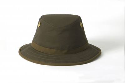 Tilley Endurables TWC7 Outback Waxed Cotton Hat