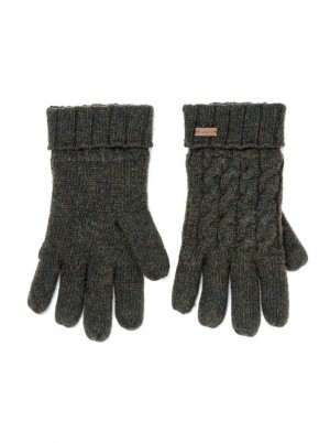 Dubarry Arklow Knitted Gloves