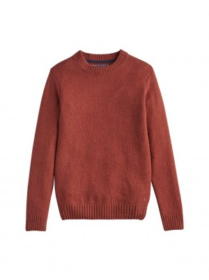 Joules Wooler Super Soft Fluffy Jumper