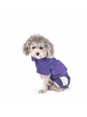 Ruff and Tumble Dog Drying Coat