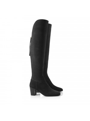 Fairfax & Favor Heeled Amira Boot