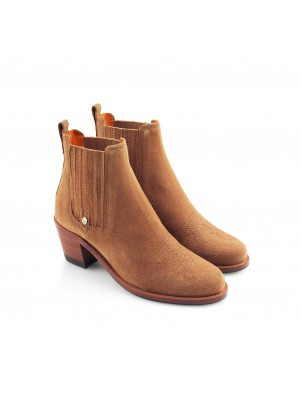 Fairfax & Favor Rockingham Ankle Boot