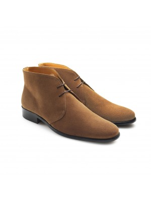 Fairfax & Favor Desert Boot