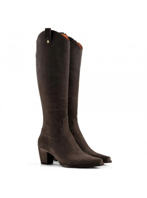 Fairfax & Favor Rockingham Knee High Boot