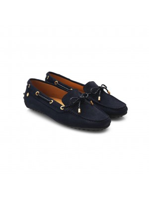Fairfax & Favor Ladies Henley Driving Shoe