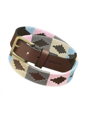 Pampeano Ladies Helado Polo Belt