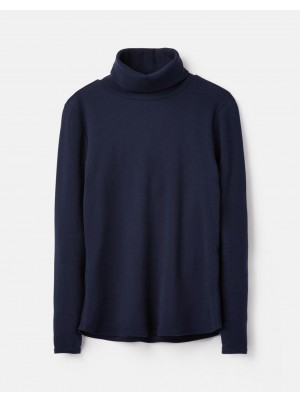 Joules Clarissa Roll Neck Top