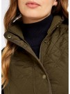 Dubarry Clonmel Quilted Gilet