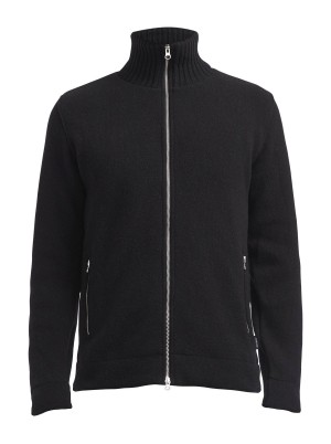 Holebrook Mans Zip Windproof