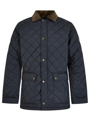 Dubarry Adare Quilted Jacket