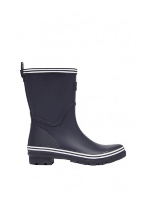 Joules Coastal Welly French Navy