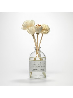 The Candle Brand Flower Diffuser Lavender